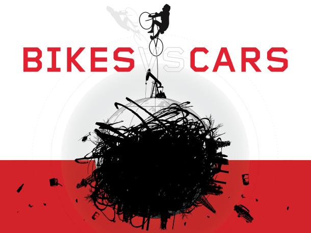 BikesvsCars
