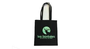 Concours : gagnez le tote bag officiel du festival LesBoréales