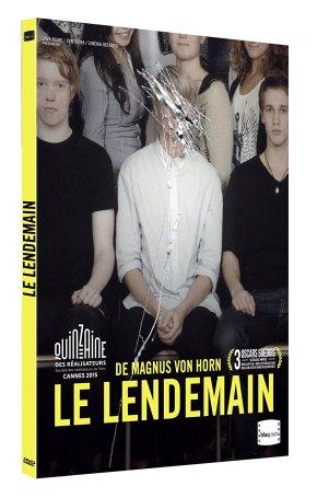 Concours : gagnez 5 DVD du film « Le Lendemain»