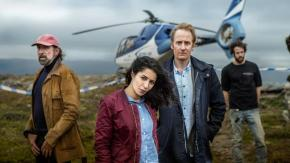 Midnattssol / Jour Polaire, la nouvelle série franco-suédoise qui fait froid dans ledos