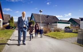 Notre critique de « Mr. Ove », la nouvelle comédie de HannesHolm