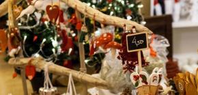 CE WEEK-END : ne ratez pas le marché de Noël suédois!