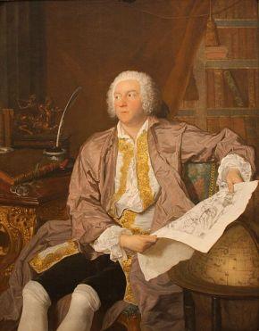 «Un suédois à Paris au XVIIIème siècle», le Louvre expose la collectionTessin