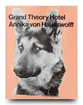 L'Institut Suédois expose Annika vonHausswolff