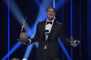 C'est officiel, Zlatan Ibrahimovic va avoir sa statue devant la Friends Arena deStockholm