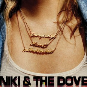 [P3 GULD] Niki & The Dove,la touche Disco de la scène Pop suédoise