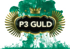Le P3 GULD-Gala, les grammies version suédoise, aura lieu le 21Janvier.