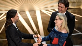 Mais qui est Linus Sandgren, vainqueur de l'Oscar du meilleurphotographe.