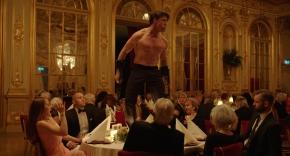 Avec « The Square », Ruben Östlund a singé le Festival de Cannes!