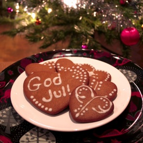 Fêter Noël comme enSuède