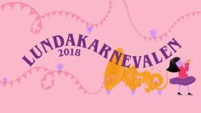 Lundakarnevalen 2018 : l'engouement des étudiants bat déjà sonplein
