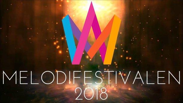 Melodifestivalen2018